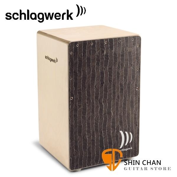 德國 Schlagwerk 斯拉克貝克 CP580 木箱鼓 Super Agile響線技術 Super Agile Silver Lining 原廠公司貨