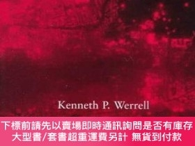二手書博民逛書店Blankets罕見Of Fire PbY255174 Werrell Kenneth P Smithsoni