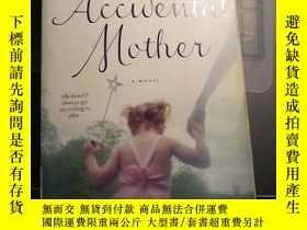二手書博民逛書店The罕見accidental mother(1)Y259600