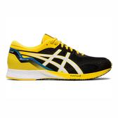 Asics Tartheredge [1011A544-750] 男鞋 慢跑 運動 休閒 輕量 支撐 緩衝 彈力 黃白