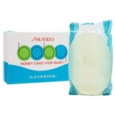SHISEIDO 資生堂 嬰兒蜂蜜香皂(85g)【小三美日】