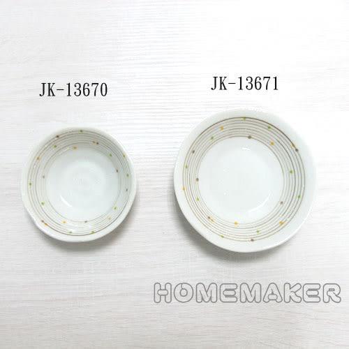 雜貨星點缽D14cm_JK-13671