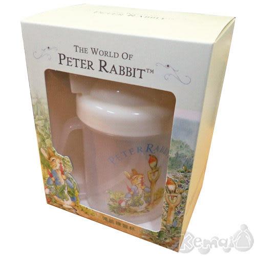 【奇買親子購物網】奇哥Peter_Rabbit/卡通比得兔 彈跳練習杯