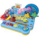 迪士尼幼兒 玩總彈跳球球遊戲組_DS89587