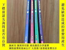 二手書博民逛書店KUNG罕見POW CHICKEN 1.2.3.4Y163994
