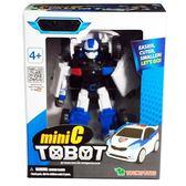《 TOBOT 》機器戰士  - 迷你 TOBOT C╭★ JOYBUS玩具百貨