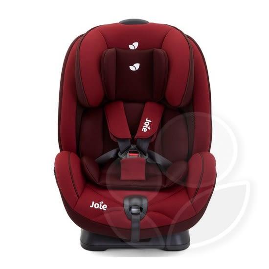 奇哥 Joie Stages 0-7歲成長型安全座椅(紅)【佳兒園婦幼館】