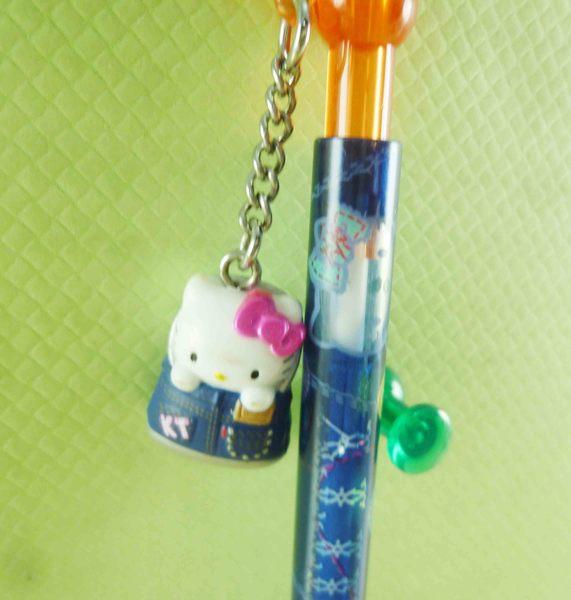 【震撼精品百貨】Hello Kitty 凱蒂貓~KITTY限定版自動鉛筆-煙火