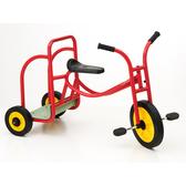 【Weplay 身體潛能館】三輪車 - 歡樂兜風車 6800KM5509