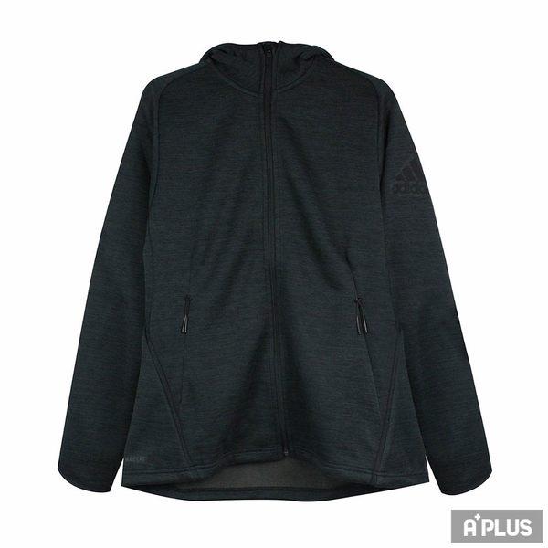 Adidas 男 FL_TRH 360 HEAT 愛迪達 棉質--運動外套- DM4377