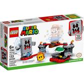 樂高積木 LEGO《 LT71364 》超級瑪利歐系列 - 砰砰的熔岩之亂 / JOYBUS玩具百貨