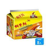 科學麵香蔥雞汁風味40G*40【愛買】