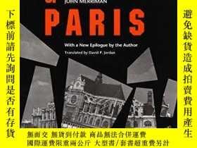 二手書博民逛書店The罕見Assassination Of ParisY256260 Louis Chevalier Univ