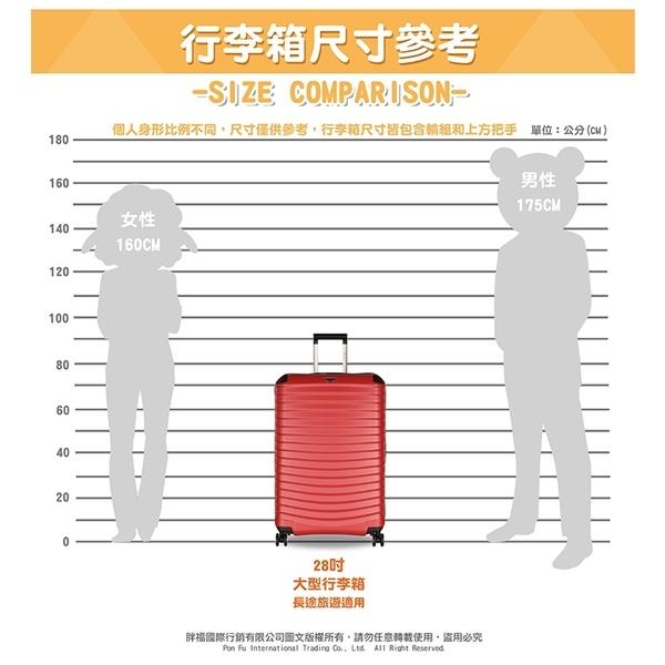 36折推薦 行李箱 eminent 萬國通路 28吋 旅行箱 KJ39