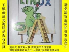二手書博民逛書店英文原版罕見Configuration LINUX - SuSe