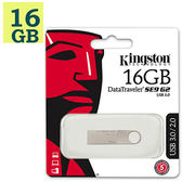 Kingston 16GB 16G 金士頓【DTSE9G2】DTSE9G2/16GB Data Traveler SE9 G2 USB 3.0 原廠保固 隨身碟