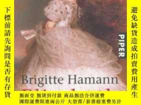 二手書博民逛書店罕見Elisabeth-伊麗莎白Y436638 Brigitte Hamann Piper, 1998 ISB
