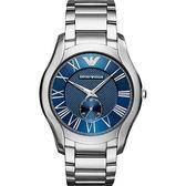 【Emporio Armani】/時尚簡約錶(男錶 女錶 Watch)/AR11085/台灣總代理原廠公司貨兩年保固