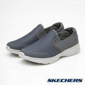 SKECHERS (男) 健走系列 GO Walk 4 - 54171CHAR