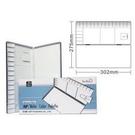 《享亮商城》E0020 鋁製調色盤 20格  AP