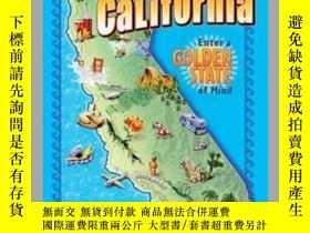 二手書博民逛書店Uncle罕見John s Bathroom Reader Plunges into CaliforniaY4