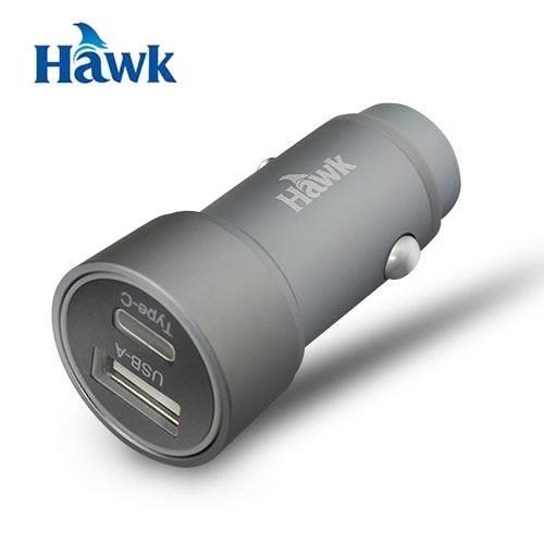Hawk Type-C QC3.0 快速車充