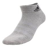 Adidas 3S PER N-S HC1P [AA2293] 踝襪 隱形襪 透氣 舒適 彈性 男女 灰黑