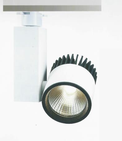 【燈王的店】LED 30W Ra90 美肌軌道燈 白色款 全電壓 ☆ LEDTR30FL-L2
