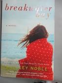 【書寶二手書T2/原文小說_KOX】Breakwater Bay_Noble, Shelley