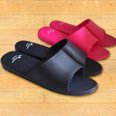 e 鞋院日式高彈力可水洗厚底舒適室內拖鞋