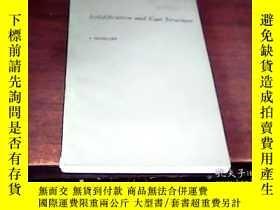 二手書博民逛書店Solidification罕見and Cast Structu