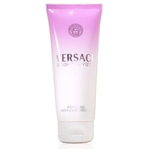 Versace Bright Crystal 香戀水晶沐浴精100ml