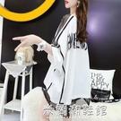 時尚襯衫 棉短袖T恤女2021新款韓版寬松大碼女裝夏天鏤空設計感半袖上衣潮 618大促銷