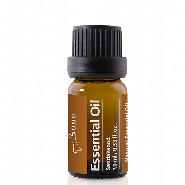 Essential Oil - Sandalwood 天然萃取檀香精油10ml
