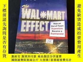 二手書博民逛書店The罕見Walmart effectY302880 Charles fishman Penguin grou