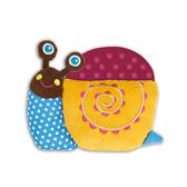 瑞士【OOPS】寶寶強壯固齒器-蝸牛