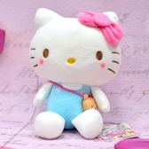 Hello Kitty 玩偶 日本正版品