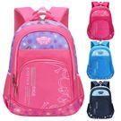 書包小學生男女孩3-6年級兒童雙肩防水背包簡約9-12周歲潮流包包