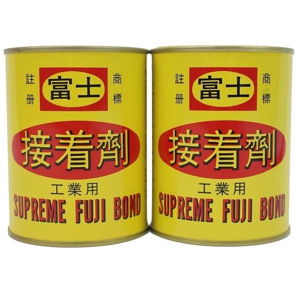 富士接著劑 A-300 大鐵罐裝 強力膠 約300公克/一罐入{定90}