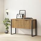 新品上市 雅博德雙門櫃-黃金橡木色/DIY自行組合產品
