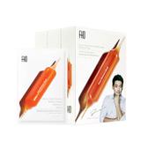 韓國 FHD 血橙面膜 (30片/盒) 28mlx30 大份量 面膜 小紅書推薦