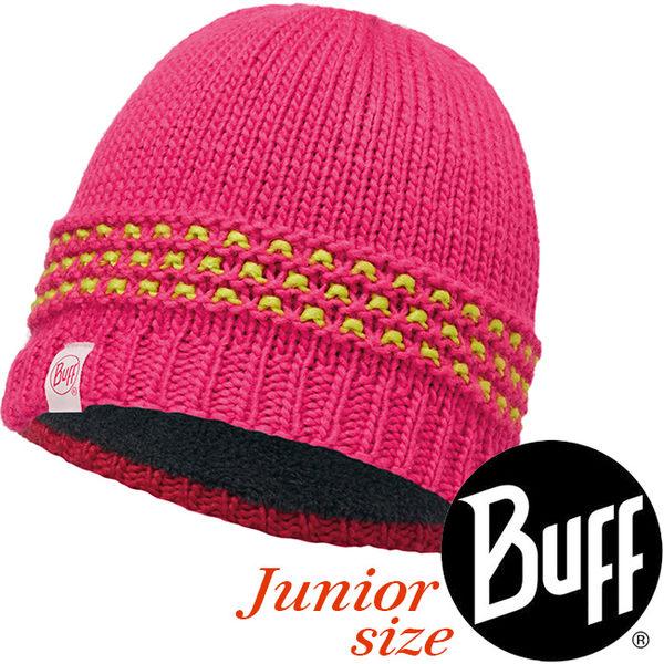 BUFF 113532.513 Knitted Junior 青少年時尚針織保暖帽/防寒刷毛帽 東山戶外