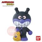 正版授權 ANPANMAN 麵包超人 嗶啵發聲玩具-細菌人 嬰幼兒玩具 COCOS AN1000
