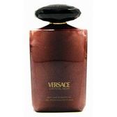 Versace Crystal Noir 星夜水晶 身體乳 200ml【七三七香水精品坊】