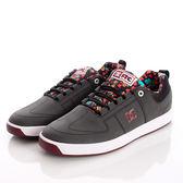 DC流行潮鞋-前衛街頭潮流鞋-ADYS100148-BK6-男段