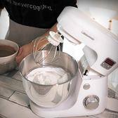 打蛋器電動家用臺式全自動奶蓋奶油機烘培蛋糕攪拌器打發機商用 英雄聯盟igo