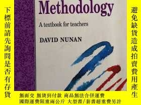 二手書博民逛書店Language罕見Teaching Methodology A textbook for teachers《語言