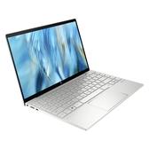 【HP 惠普】 ENVY 13-ba0041TU 13吋筆電 (i5-1035G1/8G/512G SSD/Win10/璀燦銀)