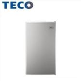 東元 TECO 99公升 單門小冰箱 R1092N  能源效率2級
