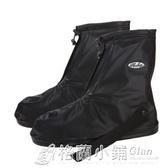 雨天防水鞋套 防滑加厚耐磨底防雨鞋套男女 下雨天雨鞋套腳套學生 格蘭小鋪